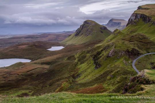 Isle of Skye Real