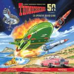 Thunderbirds Box