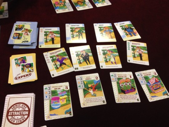 Arcadia Cards