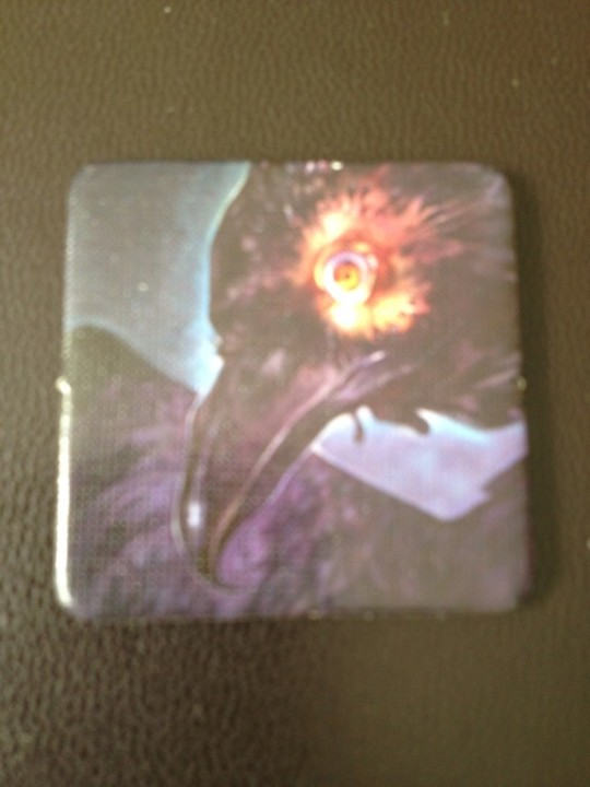 Nevermore Raven Token