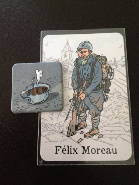 The Grizzled Support Token