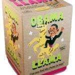 Obama Llama Box