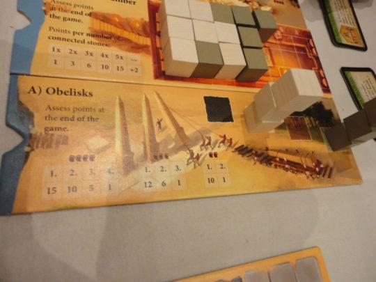 Imhotep Obelisks