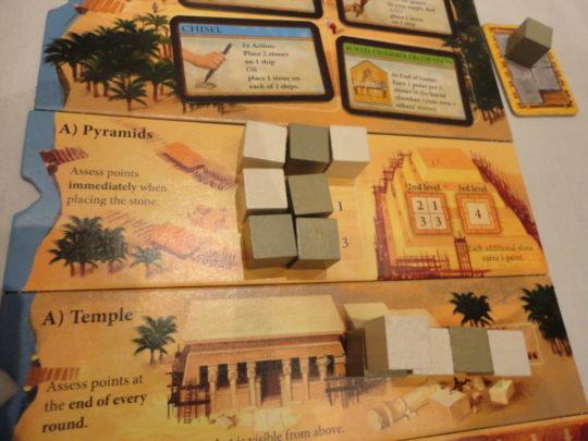 Imhotep Pyramids