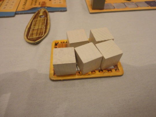 Imhotep Tile