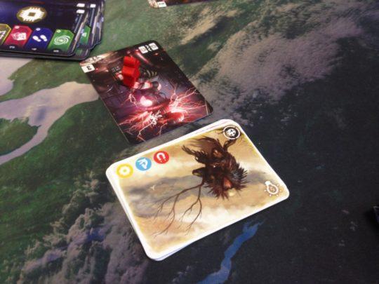 Multiuniversum Portal Card