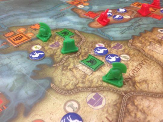 Mare Nostrum Territory
