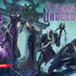 Tyrants of the Underdark Box