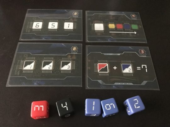 FUSE Dice Game How to Play & Review | Jesta ThaRogue
