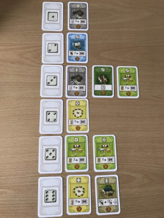 The Castles Of Burgundy The Card Game Review Jesta Tharogue